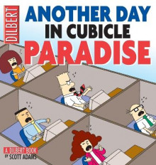 Another Day in Cubicle Paradise av Scott Adams (Heftet)