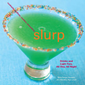 Slurp av Nina Dreyer Hensley (Heftet)