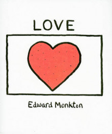 Love av Edward Monkton (Innbundet)