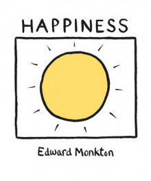 Happiness av Edward Monkton (Innbundet)