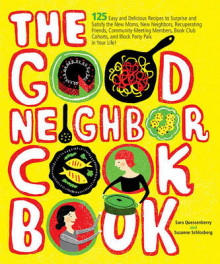 The Good Neighbor Cookbook av Suzanne Schlosberg og Quessenberry Sara (Heftet)