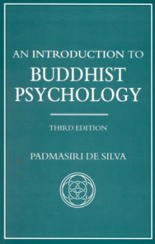 An Introduction to Buddhist Psychology av Padmasiri De Silva (Heftet)