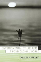 Omslag - Environmental Ethics for a Postcolonial World