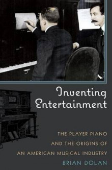 Inventing Entertainment av Brian Dolan (Innbundet)