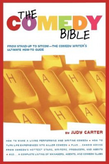 Comedy Bible av Carter (Heftet)