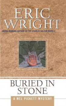 Buried in Stone av Eric Wright (Heftet)