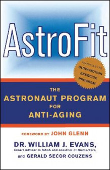 AstroFit av William J. Evans og Gerald Secor Couzens (Heftet)