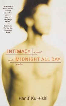 Intimacy and Midnight All Day av Kureishi (Heftet)