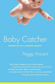 Baby Catcher av Vincent Peggy (Heftet)