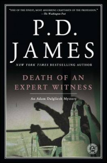 Death of an Expert Witness av James (Heftet)