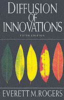 Diffusion of Innovations, 5th Edition av Everett M. Rogers (Heftet)