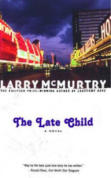 Late Child, the av Mcmurtry (Heftet)
