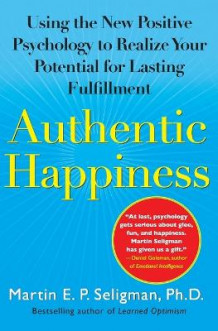 Authentic Happiness av Seligman Martin (Heftet)