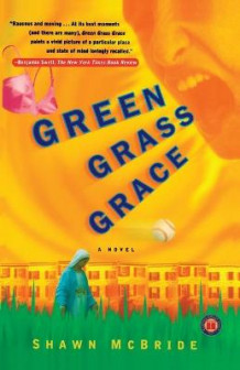 Green Grass Grace av McBride (Heftet)