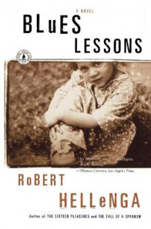 Blues Lessons av Robert Hellenga (Heftet)