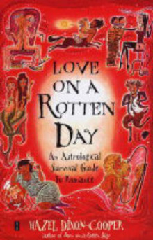 Love on a Rotten Day av Hazel Dixon-Cooper (Heftet)