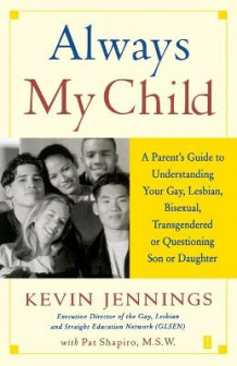 Always My Child av Kevin Jennings (Heftet)