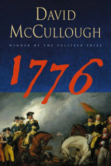 1776 av David McCullough (Innbundet)