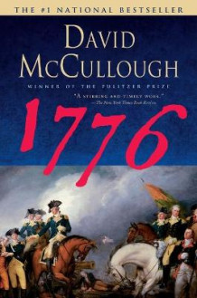1776 av David McCullough (Heftet)