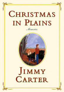 Christmas in Plains av President Jimmy Carter (Heftet)