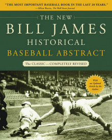 The New Bill James Historical Baseball Abstract av James (Heftet)