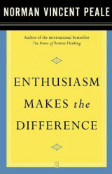 Omslag - Enthusiasm Makes the Difference
