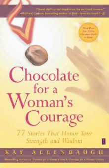 Chocolate for a Womans Courage av Kay Allenbaugh (Heftet)