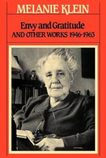 Envy and Gratitude and Other Works 1946-1963 av Melanie Klein (Heftet)