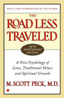 Road Less Traveled, 25th Anniversar av PECK (Heftet)