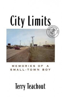 City Limits av Terry Teachout (Heftet)