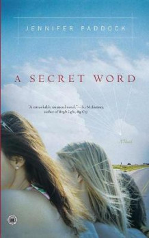 A Secret Word av Jennifer Paddock (Heftet)