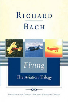 Flying av Richard Bach (Innbundet)