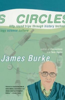 Circles av James Burke (Heftet)