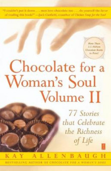 Chocolate for a Womans Soul av Kay Allenbaugh (Heftet)