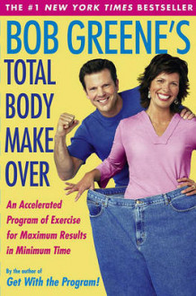 Bob Greene's Total Body Makeover av Bob Greene (Heftet)