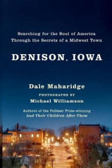 Denison, Iowa av Dale Maharidge (Heftet)
