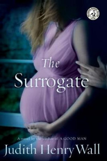 The Surrogate av Judith Henry Wall (Heftet)