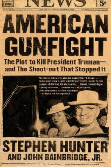 American Gunfight av Stephen Hunter og John Bainbridge (Heftet)