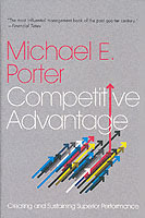 Competitive Advantage av Michael E. Porter (Heftet)