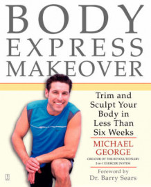 Body Express Makeover av Michael George (Heftet)