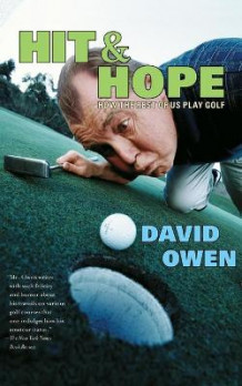 Hit & Hope av David Owen (Heftet)