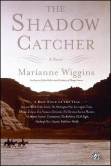 The Shadow Catcher av Marianne Wiggins (Heftet)