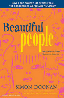 Beautiful People av Simon Doonan (Heftet)