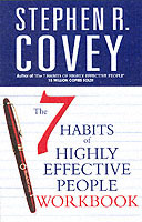 The 7 Habits of Highly Effective People Personal Workbook av Stephen R. Covey (Heftet)