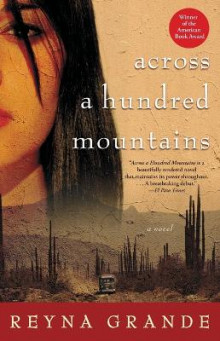 Across a Hundred Mountains: A Novel av Reyna Grande (Heftet)