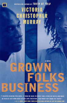 Grown Folks Business av Victoria Christopher Murray (Heftet)