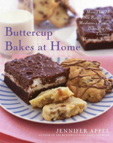 Buttercup Bakes at Home av Jennifer Appel (Innbundet)