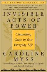 Omslag - Invisible Acts of Power: Channeling Grace in Your Everyday Life