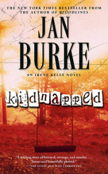 Kidnapped av Jan Burke (Heftet)
