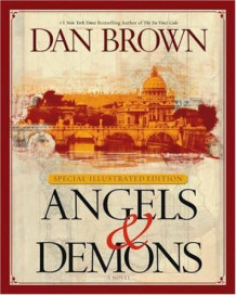 Angels and demons av Dan Brown (Innbundet)